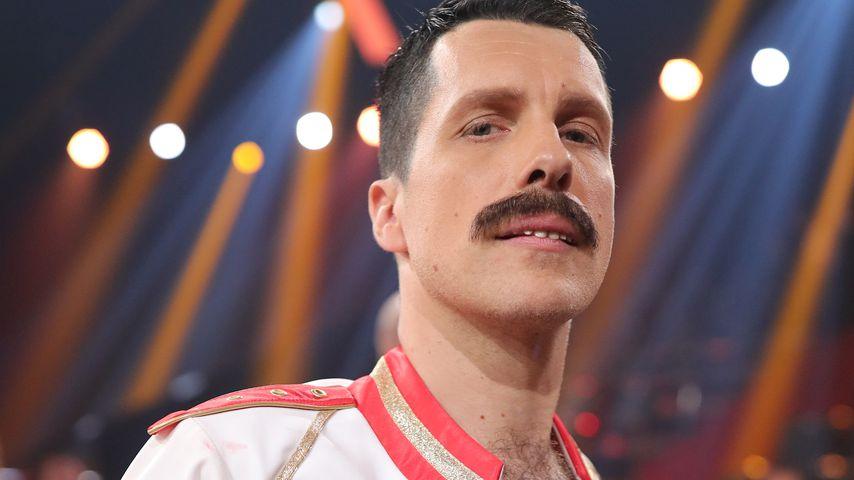 """Oliver Pocher bei der fünften """"Let's Dance""""-Show"""
