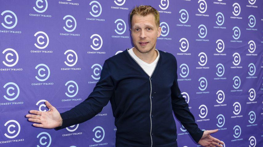 Neue Show: Oliver Pocher will völlig untertauchen