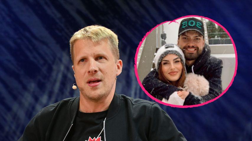 Olli Pocher lässt sich über Trennung von Jimi und Yeliz aus