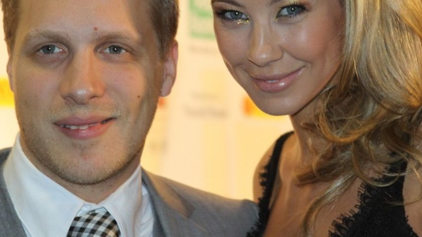 Oliver Pocher und Alessandra Pocher