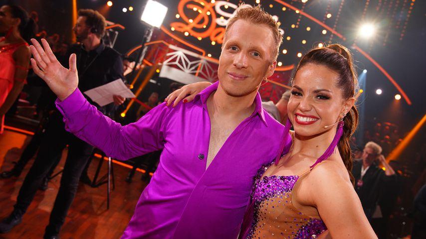 """Nach """"Let's Dance"""": Sind Oli und Christina noch befreundet?"""