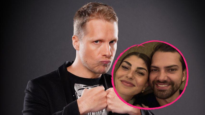 Wegen Trennung: Olli Pocher schießt gegen Yeliz und Jimi