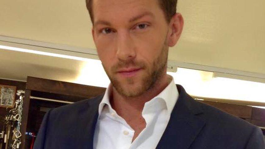 Bachelor vor Gericht: Oliver Sanne hat Stress mit Manager
