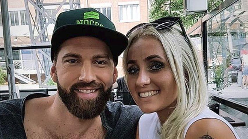 Oliver Sanne total verknallt: Er plant Hochzeit und Kinder!