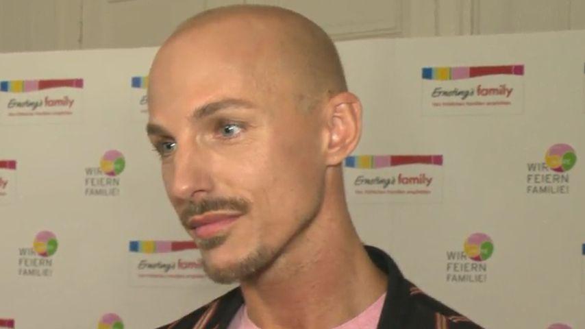 Oliver Tienken im Interview