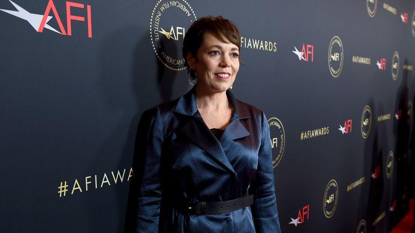 Olivia Colman, Schauspielerin
