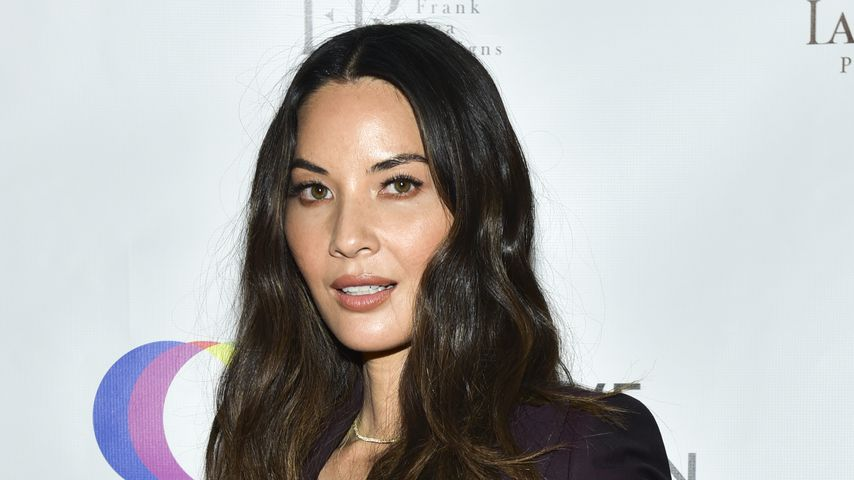 Olivia Munn bei einer Gala in Kanada, September 2018