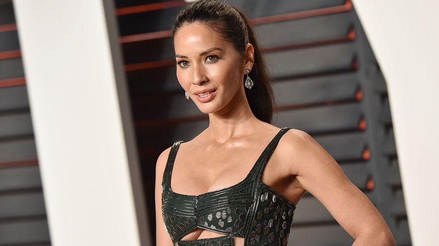 """Beauty-OP-Vorwürfe: """"X-Men""""-Star Olivia Munn ist sauer"""