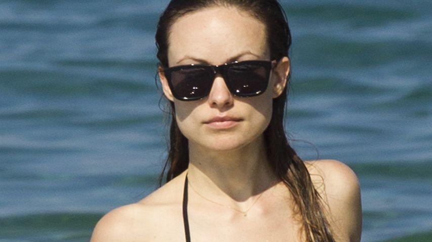 1. Bikini-Pics: Olivia Wilde zeigt After-Baby-Body