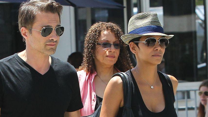 Olivier Martinez hilft Halle Berry vor Gericht