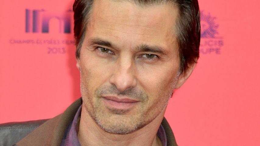 Olivier Martinez, Schauspieler