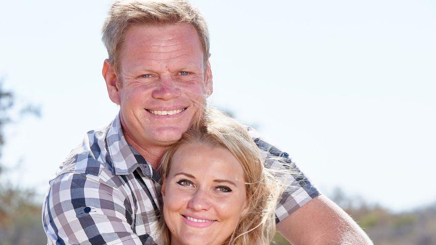 Bauer Jörn und Oliwia: Sie könnten nicht glücklicher sein!