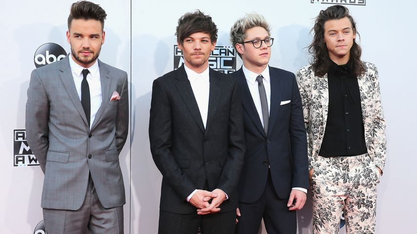 "One Direction bei den ""American Music Awards"""