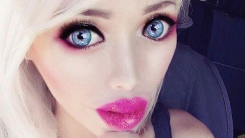 Ophelia Vanity: Neue Plastik-Rivalin für Puppenfrau Valeria!