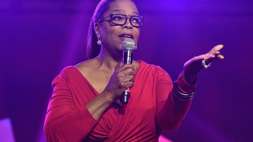 Oscar-Panne: Whoopi Goldberg mit Oprah Winfrey verwechselt!