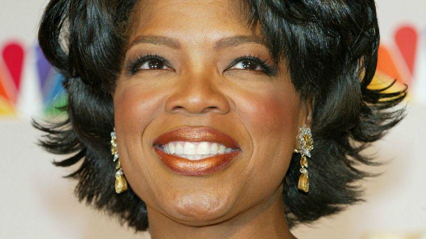 Oprah Winfrey bei der 54. Emmy-Verleihung, 2002