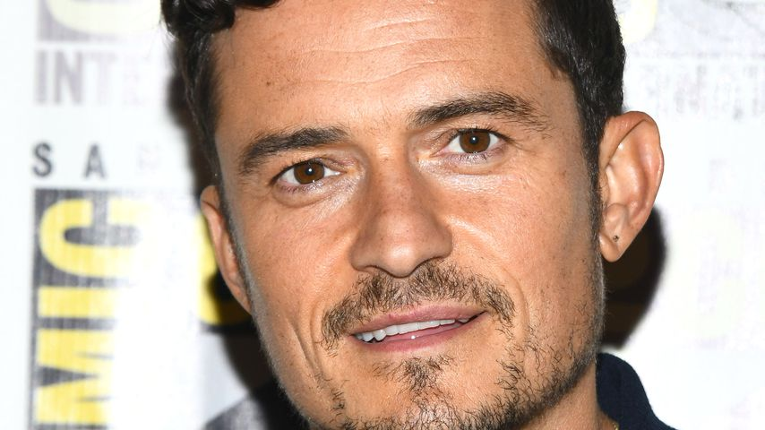 Orlando Bloom, Schauspieler