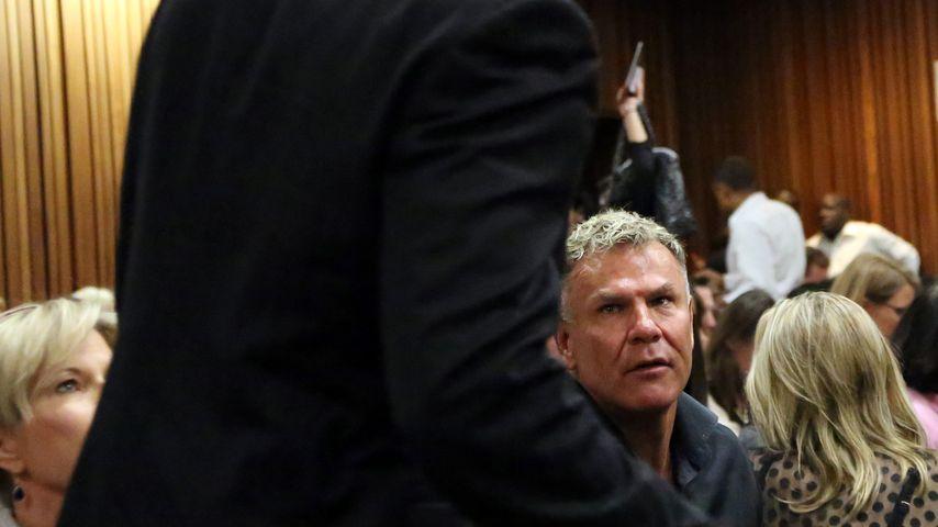 Fahrlässige Tötung: Oscar Pistorius verurteilt!