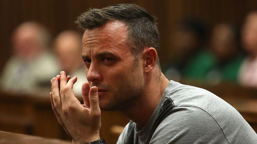 Totschlag vor 5 Jahren: So geht es Oscar Pistorius in Haft