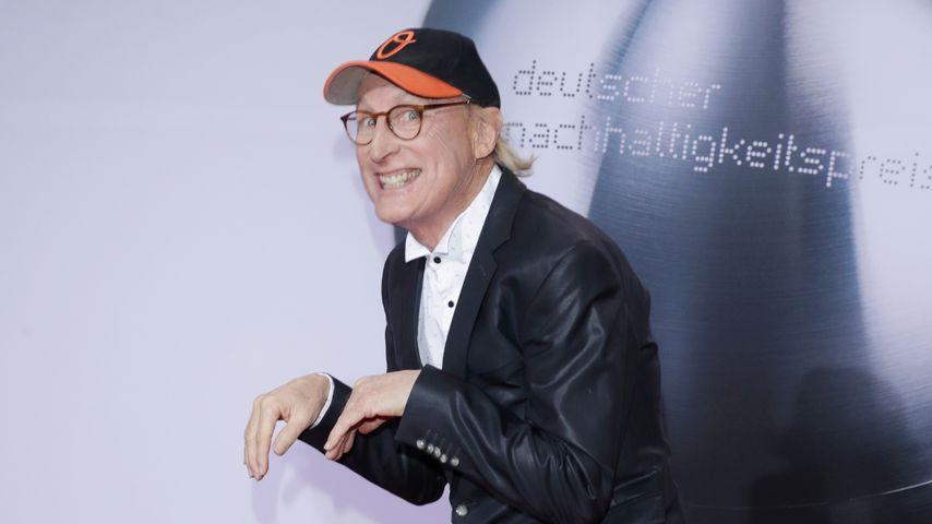Otto Waalkes im Dezember 2017