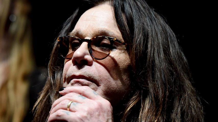 Fake-Meldung? Liegt Ozzy Osbourne tatsächlich im Sterben?