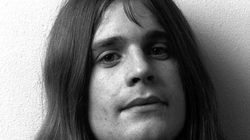 Ozzy Osbourne, Sänger