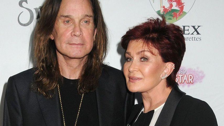 Ozzy und Sharon Osbourne, Reality-Stars