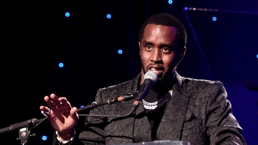 P. Diddy, Musiker