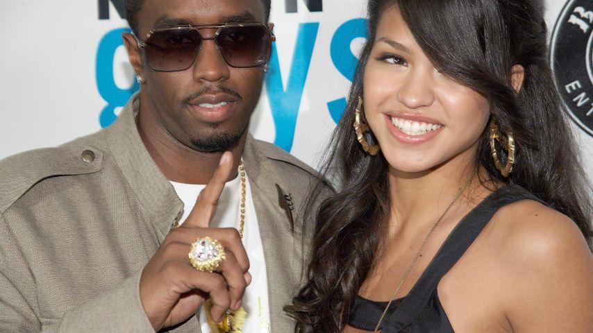 P. Diddy und Cassie