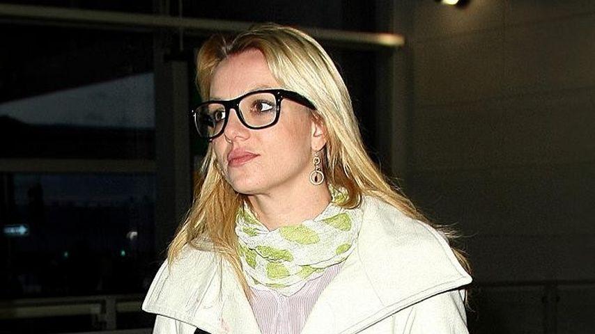 Britney Spears: Jetzt spricht sie!