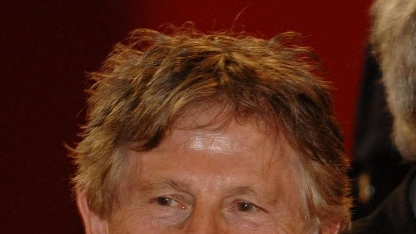 Roman Polanski ist wieder frei!