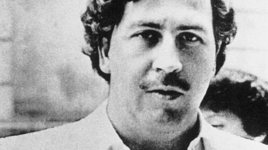Pablo Escobar (†44)
