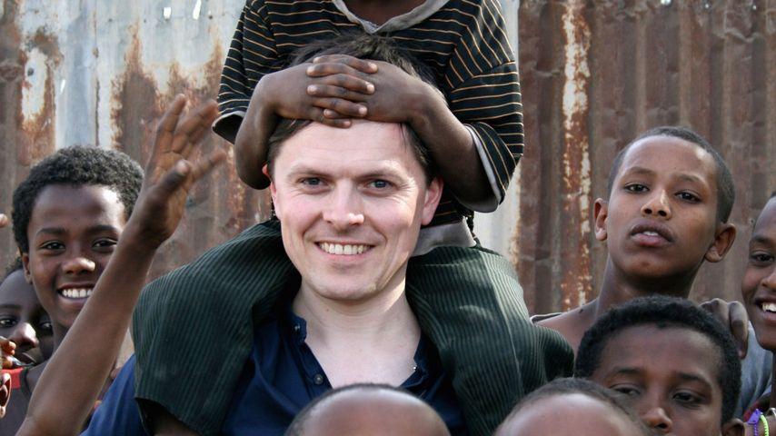 Paddy Kelly gesteht: So war sein Leben als Straßenkind