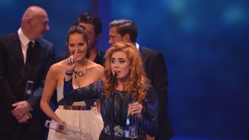 """""""Got to Dance""""-Schock: Jury-Aus für Palina Rojinski?"""