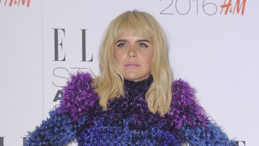 Paloma Faith bei den Elle Style Awards 2016