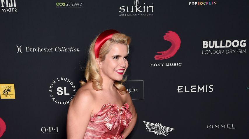 Paloma Faith bei den BRIT Awards 2019