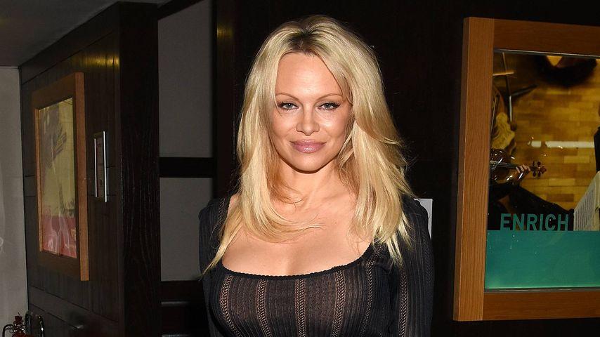 """Busen-Besuch! Pamela Anderson zieht ins """"Big Brother""""-Haus!"""