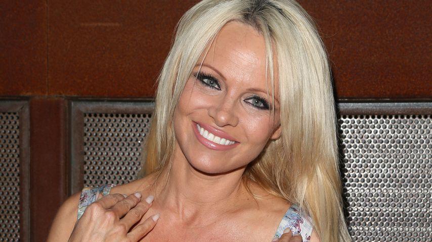 Einsatz für den Tierschutz: Pamela Anderson verkauft sich