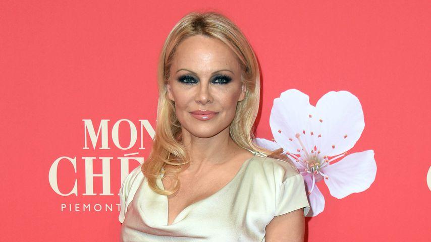 Traum wird wahr: Promi-Männer treffen auf Pamela Anderson!