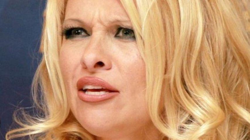 Pamela Anderson: Versautes Weihnachten