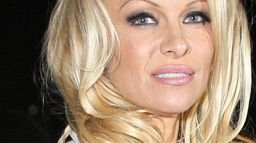 Pamela Anderson: Dank Promi-BB fit für Marathon?