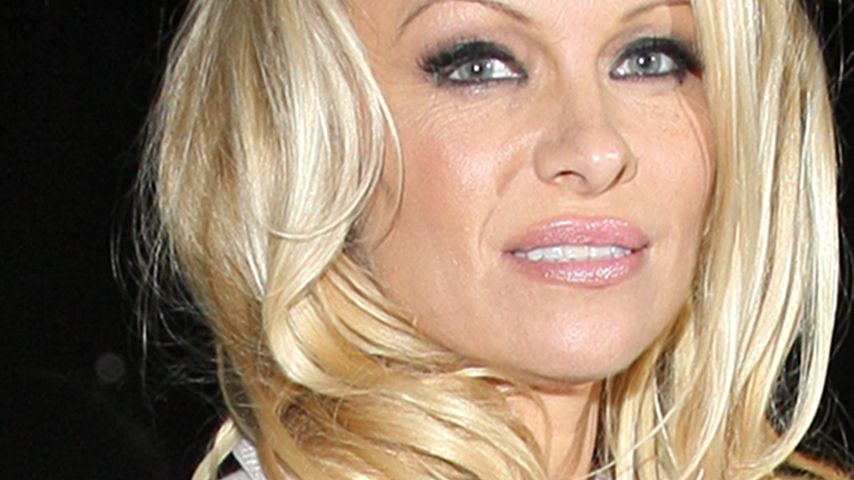 Nach Vergewaltigung: Pamela Anderson nahm Kokain