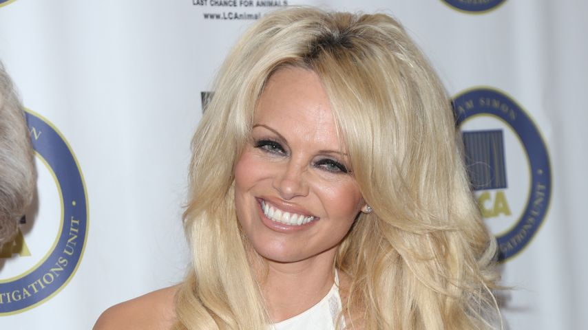 Geheilt! Pamela Anderson besiegt Hepatitis-C-Erkrankung