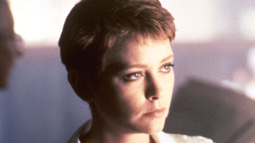 """Pamela Gidley in """"Liebestraum"""""""