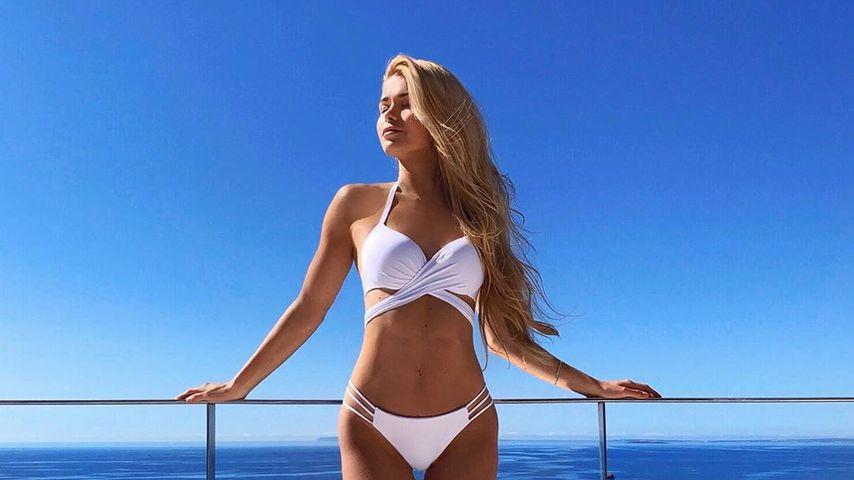 Pamela Reif verrät Geheimrezept für Last-Minute-Bikini-Body
