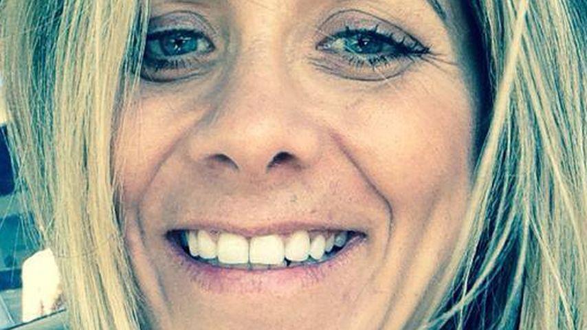 Ungeschminkt! Panagiota Petridou ohne Make-up