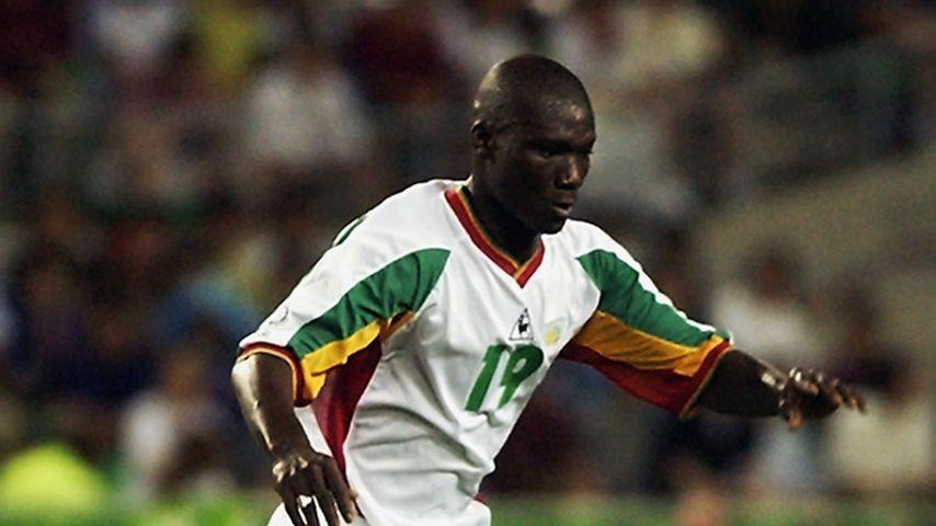 Senegalesische Fußball-Legende mit nur 42 Jahren gestorben