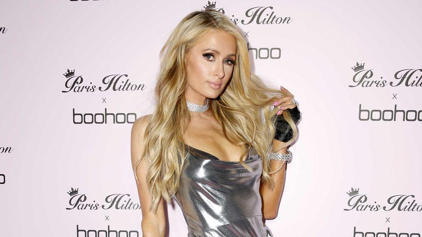 Paris Hilton überzeugt: Auch sie ist Selfmade-Millionärin!