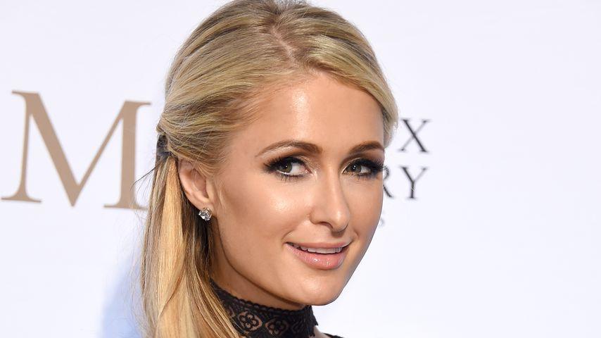 Paris Hilton, Hotelerbin