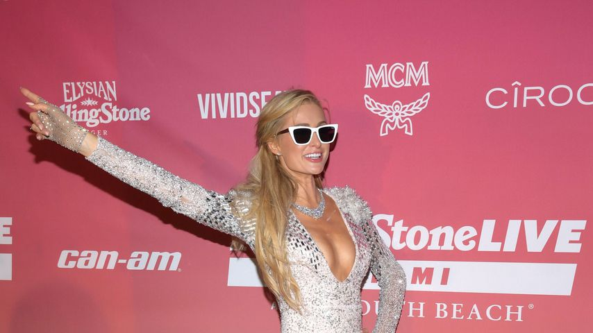 """""""Dummes Blondchen"""": Paris Hilton sehnt sich nach Imagewandel"""